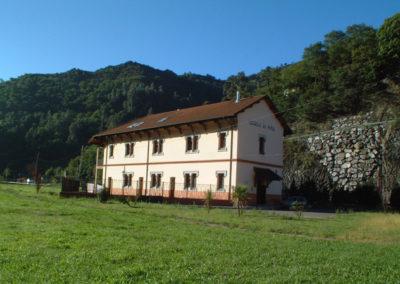 Asturias 18