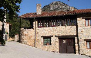 Núcleo de turismo rural 2 (La Tabla)