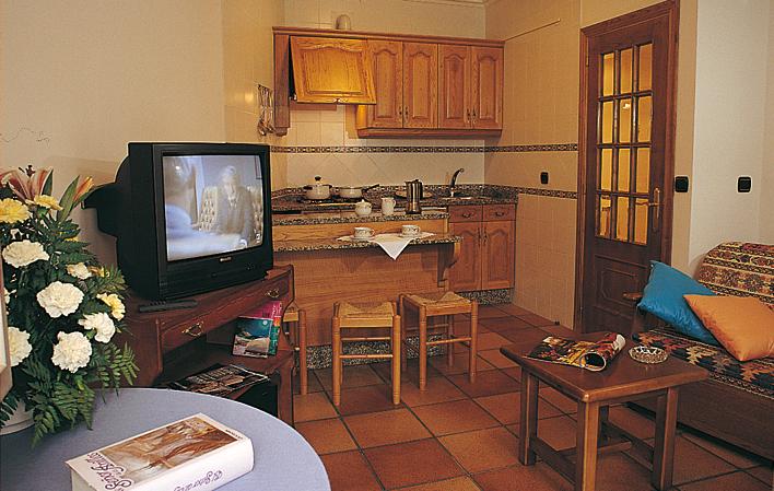 Apartamento turístico 173