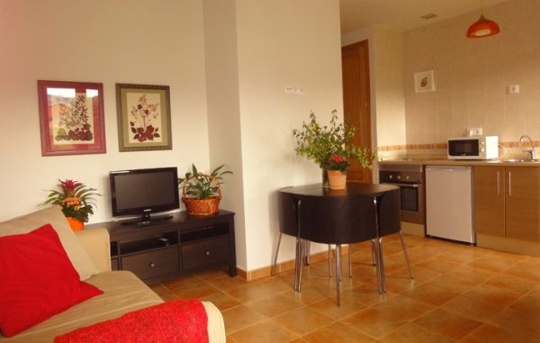 Apartamento turístico 142