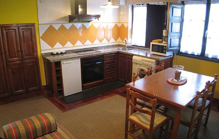 Apartamento turístico 129