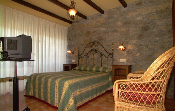 Apartamento turístico 213
