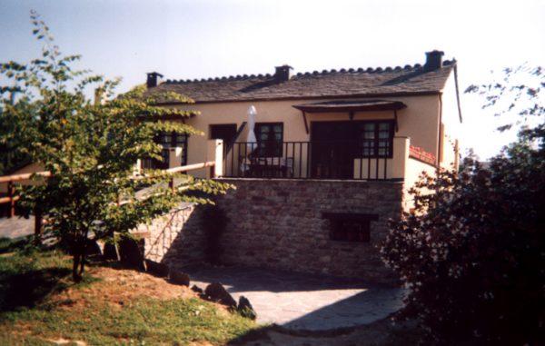 Apartamento turístico 132
