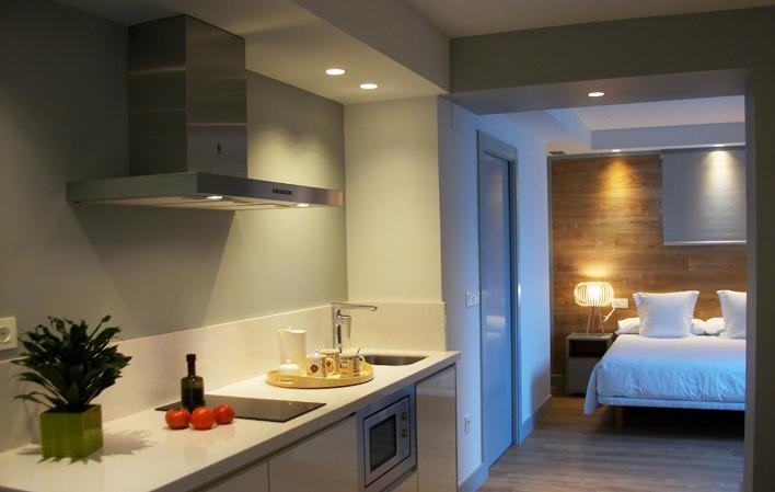 Apartamento turístico 126