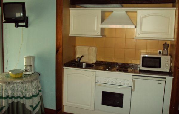 Apartamento turístico 220