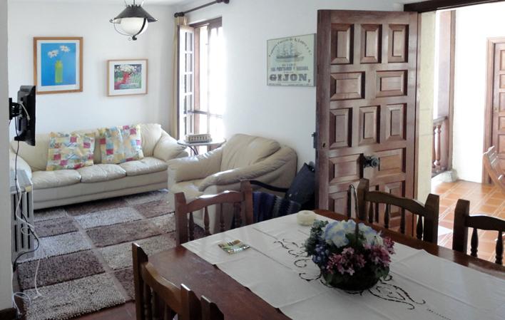 Apartamento turístico 240