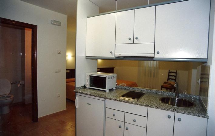 Apartamento turístico 27