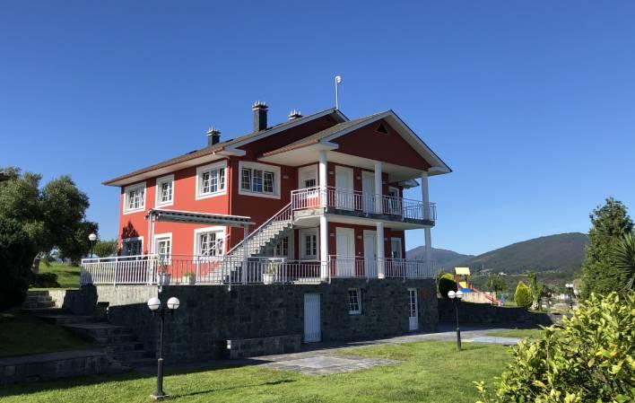 Apartamento turístico 166