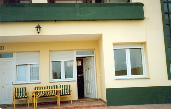 Apartamento turístico 158