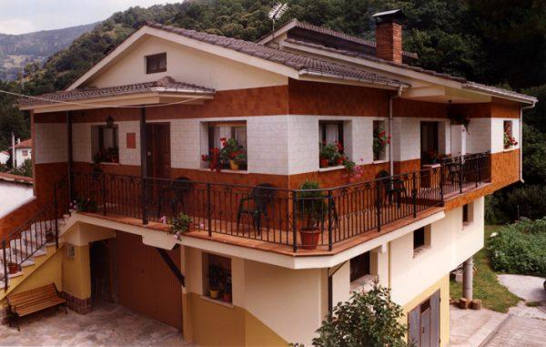 Apartamento turístico 34