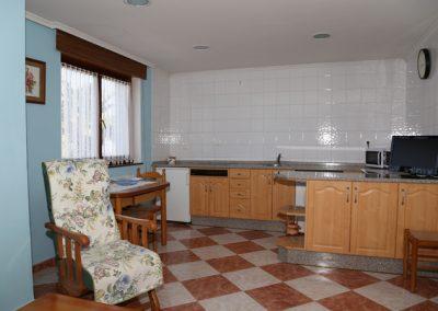 Apartamento turístico 215