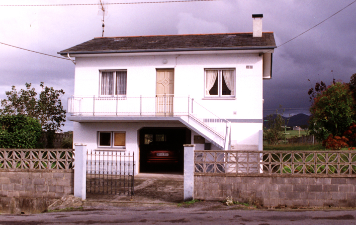Apartamento turístico 55