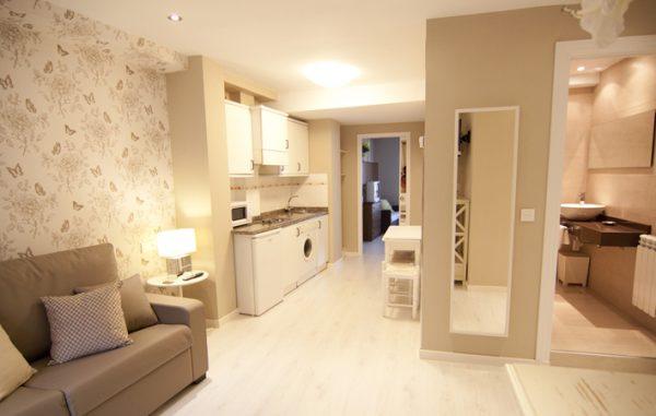 Apartamento turístico 245