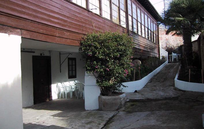 Apartamento turístico 117