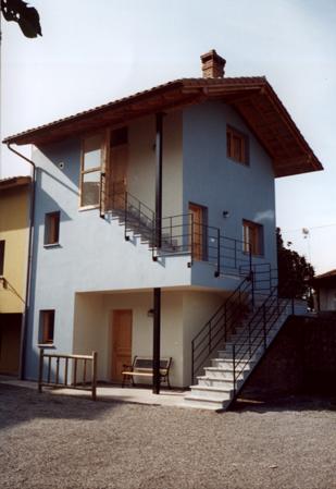 Apartamento turístico 167