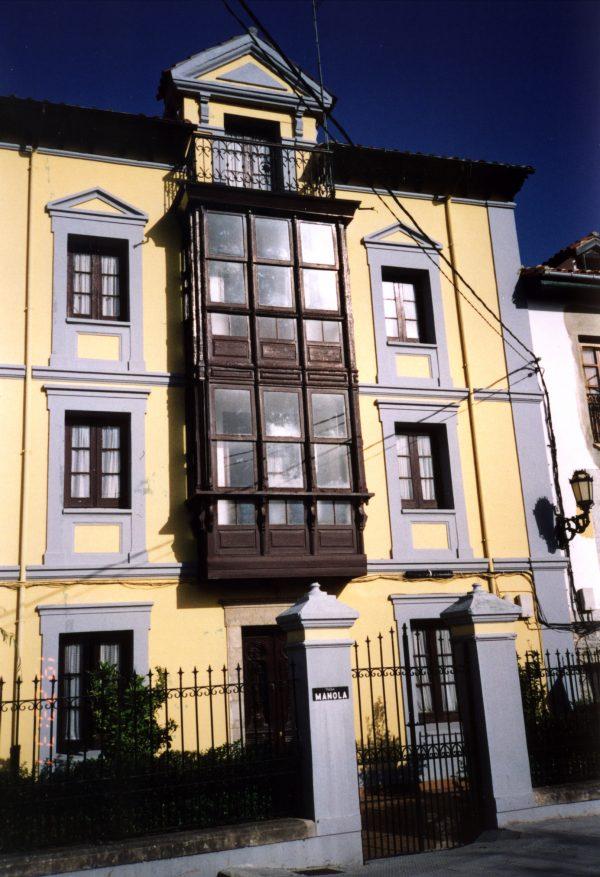 Apartamento turístico 89