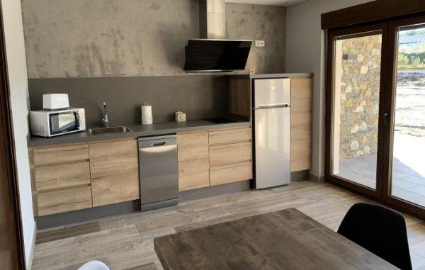 Apartamento turístico 243