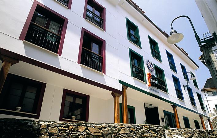 Apartamento turístico 219
