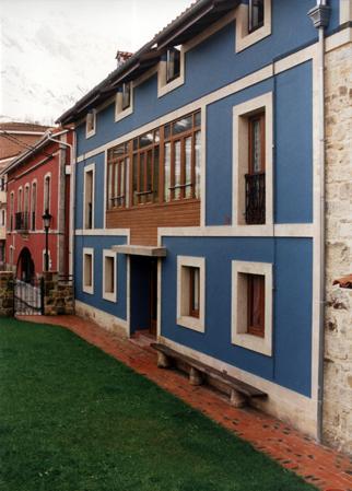 Apartamento turístico 38