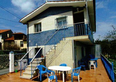 Apartamento turístico 23