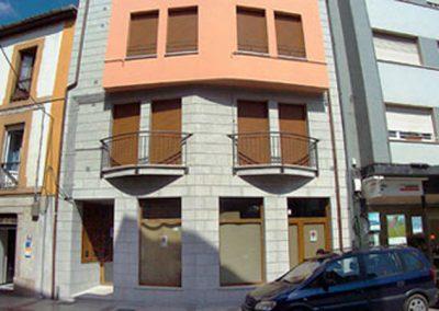 Apartamento turístico 93