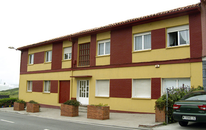 Apartamento turístico 40
