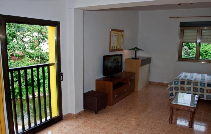 Apartamento turístico 24