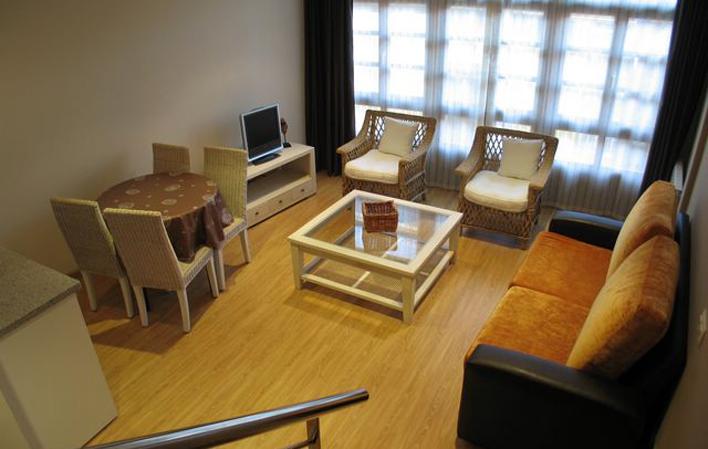 Apartamento turístico 230