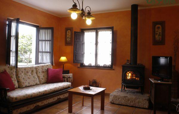 Apartamento turístico 223