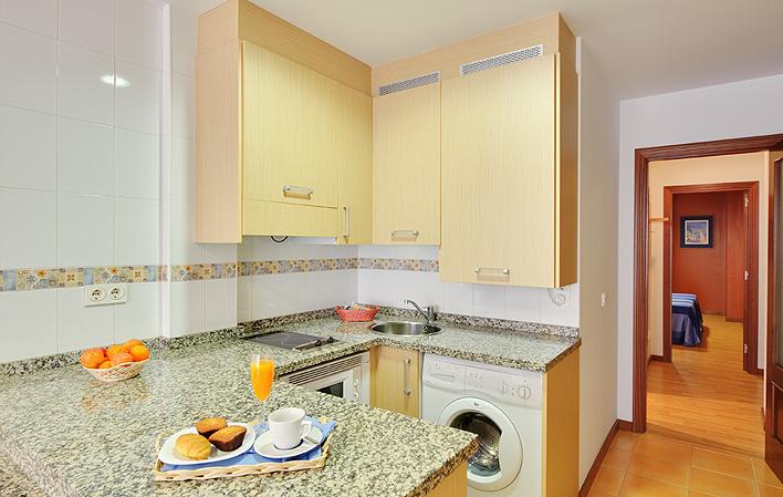 Apartamento turístico 234
