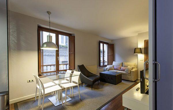 Apartamento turístico 175