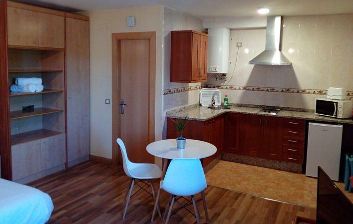 Apartamento turístico 50