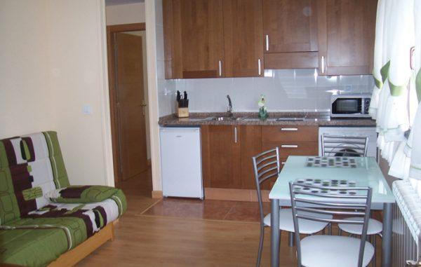 Apartamento turístico 36