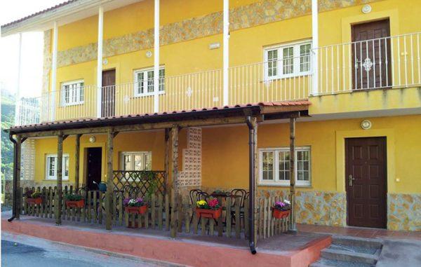 Apartamento turístico 153
