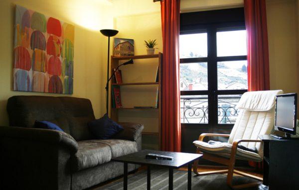 Apartamento turístico 49