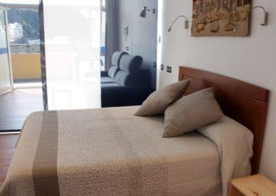 Apartamento turístico 206