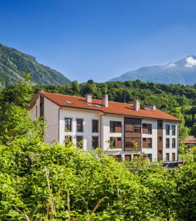 Apartamento turístico 214