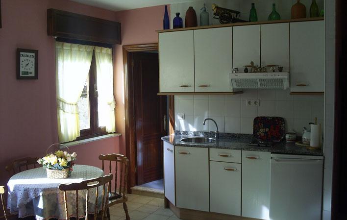 Apartamento turístico 63