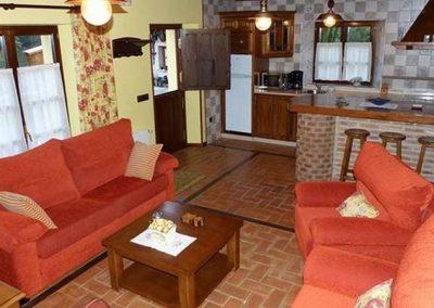 Apartamento turístico 119