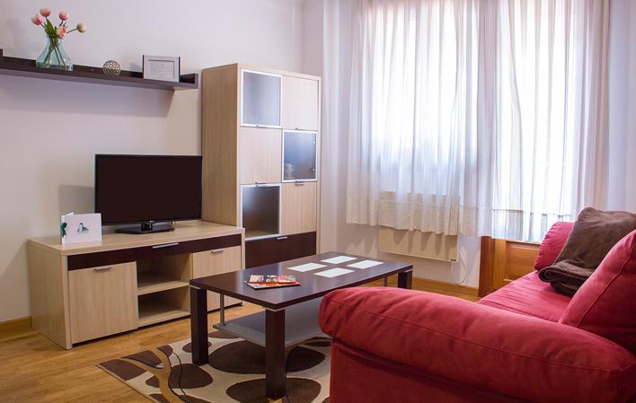 Apartamento turístico 105
