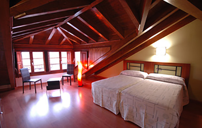 Apartamento turístico 33