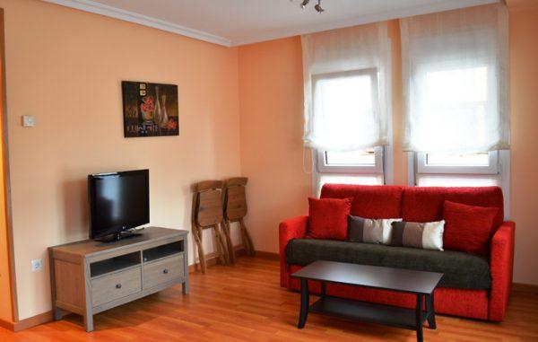 Apartamento turístico 133