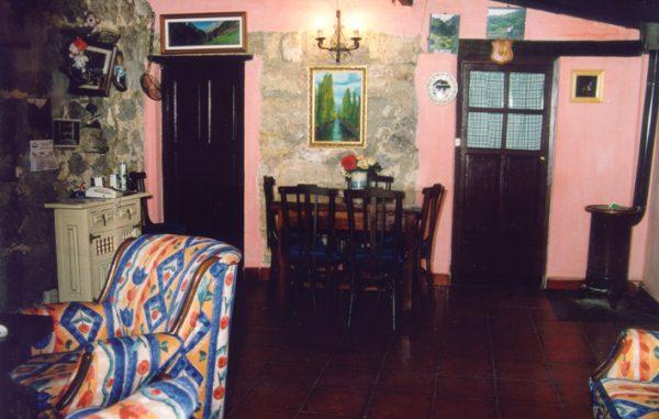 Casa rural de alquiler por habitaciones 46