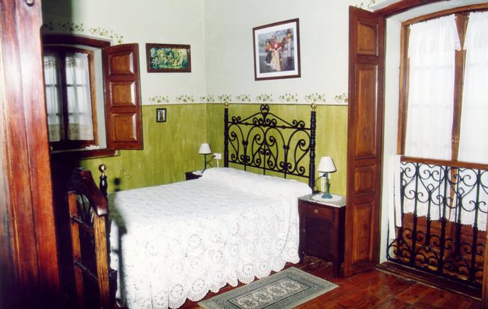 Casa rural de alquiler por habitaciones  60