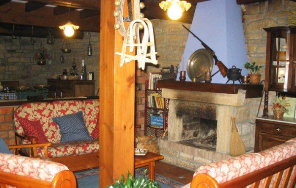 Casa rural de alquiler por habitaciones 31
