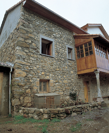 Núcleo de turismo rural 12 (La Corte II)