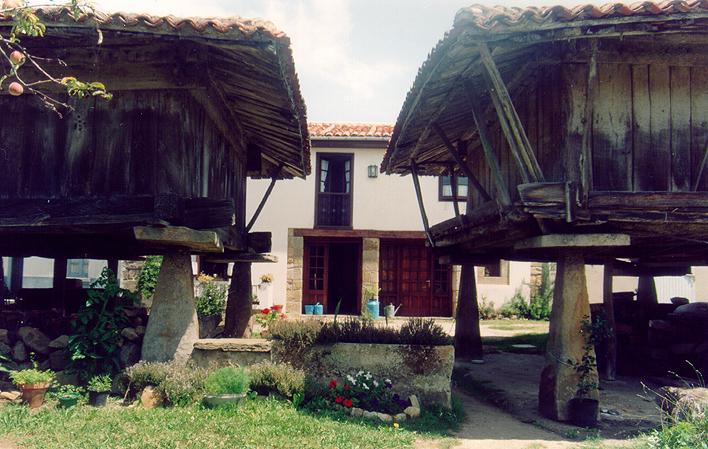 Casa rural de alquiler por habitaciones  19