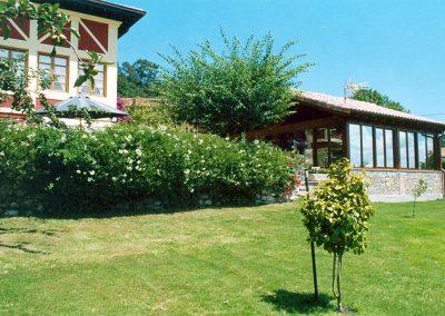 Casa rural de alquiler por habitaciones 75