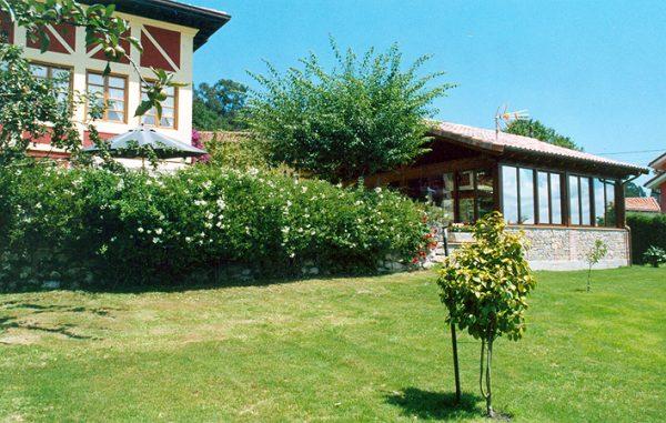 Casa rural de alquiler por habitaciones 71