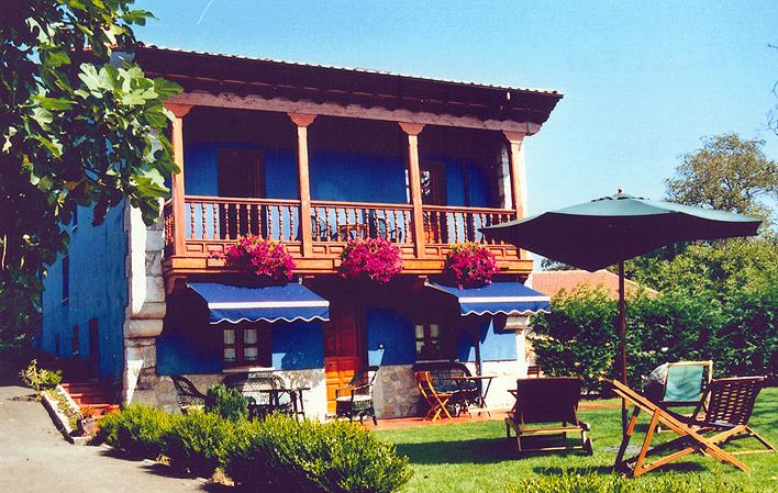 Casa rural de alquiler por habitaciones 85